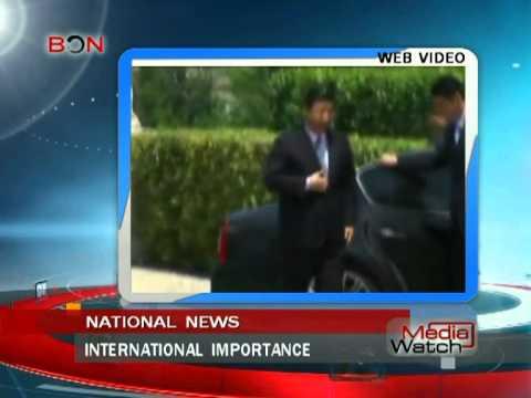 International importance-Media Watch: Feb. 13 - BONTV