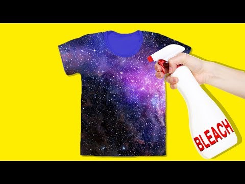 16 COOL IDEAS AND CRAFTS FOR YOUR OLD T-SHIRT