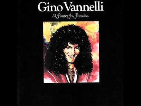 Gino Vannelli - A Song And A Dance