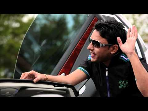 New Punjabi Song 2011 - Gaddi Naddi - Deep Dhillon (album - Fashion) (exclusive Video) Hd video