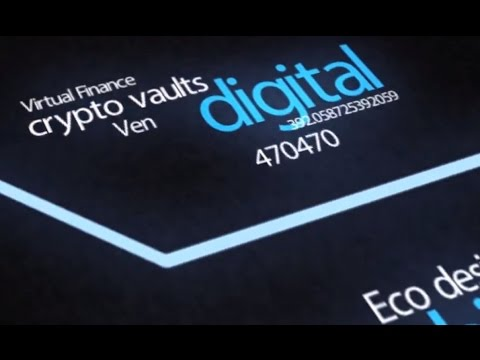 Liquidity ~ Summit on New Finance 2015 ~ Ven and the New Digital Currency Landscape