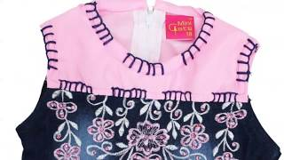 Baby skirt designs - Designer baby girl clothes