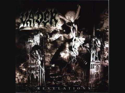 Vader - Revelation Of Black Moses