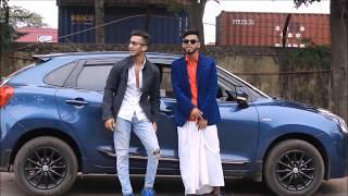 Khidderpore Basti Maare Zabardasti       hr   New Kolkata Rap Song 614.4 KB