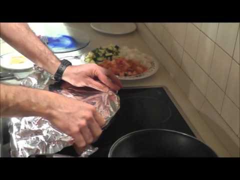 pechuga de pollo a la romana un plato de la cocina portuguesa