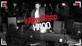 DJ Room #AlterDisco | HNQO