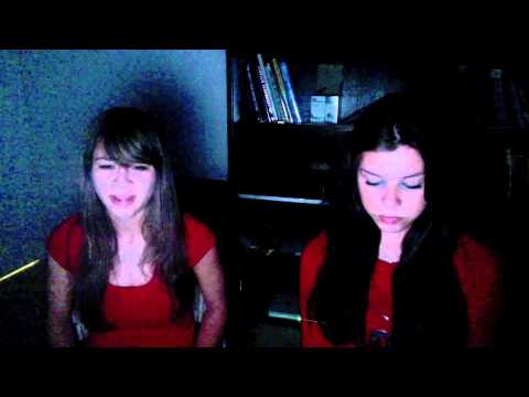 Red - Carolena and Bailey