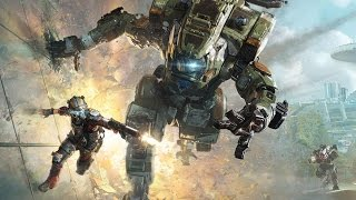 The Strafing Run - Titanfall, Playthroughs, & Travel