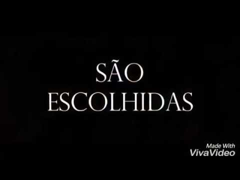 Trailer fanfic Amor doce/ As Pretendentes/Spirt Fanfic #1