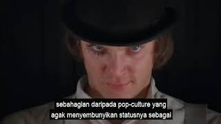 Stanley Kubrick dan filmnya yang berisiko 'A Clockwork Orange'