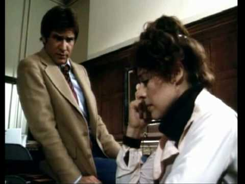 Harrison Ford 1977 Harrison ford-the possessed-