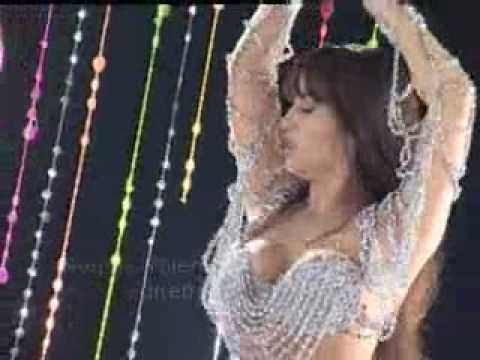 Regine Tolentino - Sexy Belly Dancing video