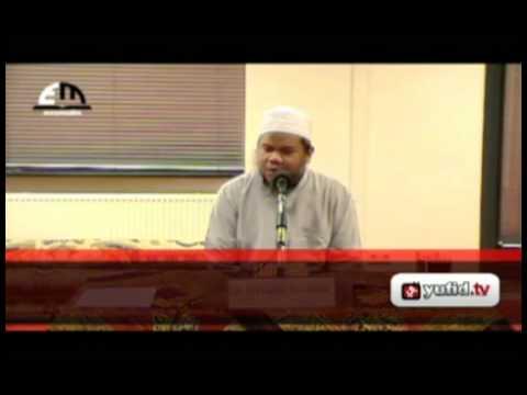Keutamaan Akhlak (03) - Ustadz Abu Haidar Al-Sundawy