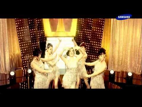 [1080p TRUE HD/ Korean Dubbed] Wonder Girls ft JYP - Nobody