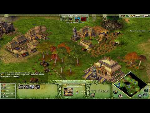 Age of Mythology: The Titans - Misión 10: