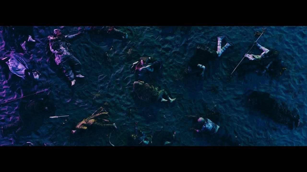 BUMP OF CHICKEN - 新譜シングル「Aurora」のMVを公開 (MV監督は林響太朗) 新譜アルバム2019年7月10日発売予定 thm Music info Clip