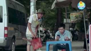 Video clip Kem xôi: Tập 2 - Hận thằng đánh giầy