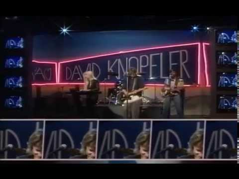 David Knopfler - To Feel That Way Again