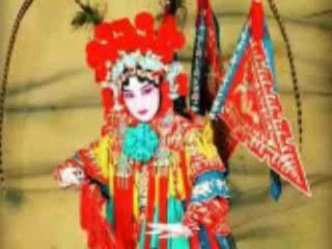 京剧:夜深沉 - Beijing Opera: Ye Shen Chen video