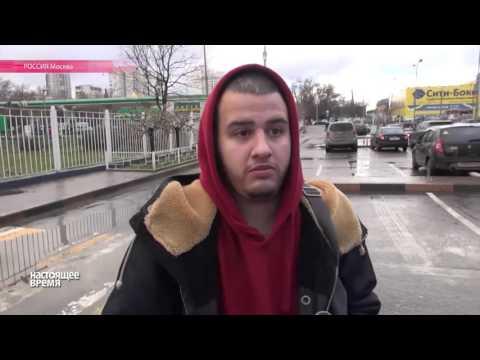 Безобразие! Молодцы! — москвичи о протестах водителей