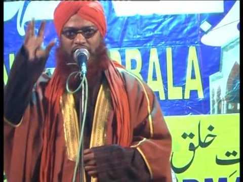 Karbala Ka waqya by Abrar Alam Speech (urdu taqreer books pdf free down)