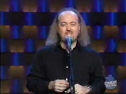 Bill Bailey Standup On Conan