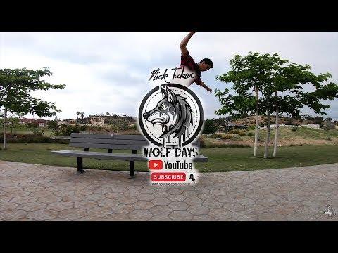 Nick Tucker - Wolf Days Ep.4 (Avengers Screening)