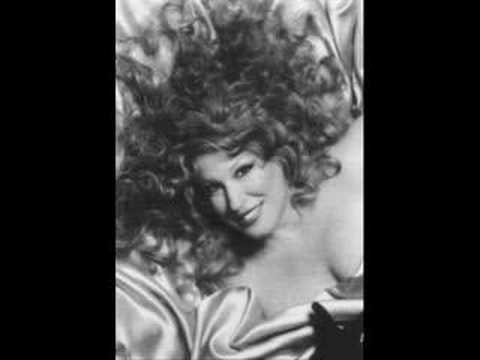 Bette Midler - Big Socks