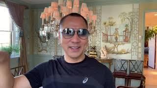 April 24, 2019文贵向战友们报告昨天的三个神秘会议的内容及对张建先生突然病逝的祈祷!