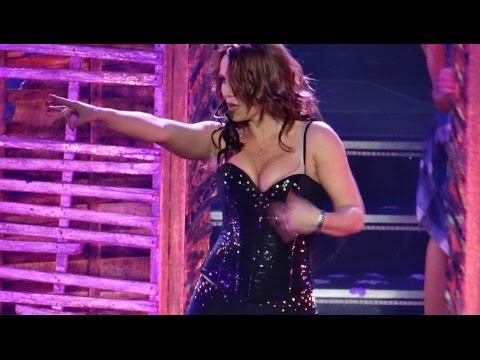 Britney Spears - MATM Gimme More BTI Piece Of Me (Las Vegas)