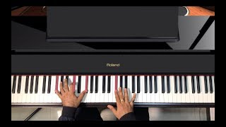 Kalank (Arijit Singh) Piano Tutorial | Bollywood Quickies | www.10MagicalFingers.com