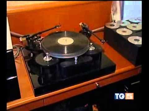 Officina della Musica al Top Audio 2007 – Milano