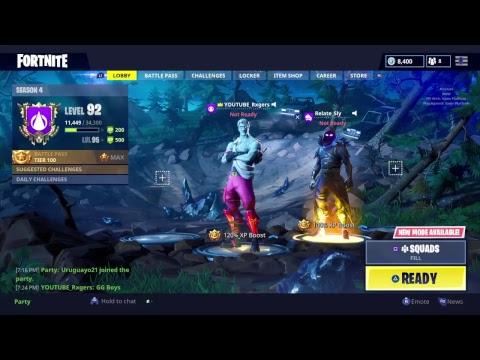 Game Battle TOURNAMENT Practice ! 330+Wins // 9300+ Kills