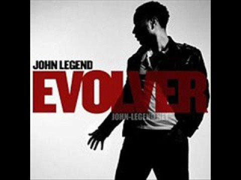 John Legend - It