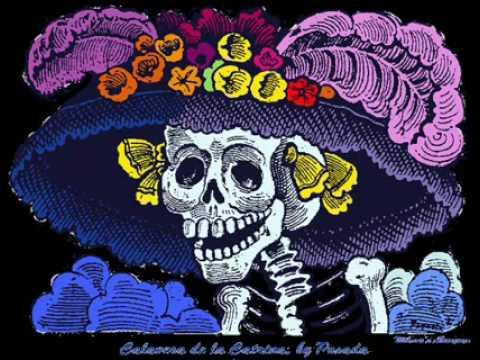 Misc Soundtrack - Frida - La Llorona