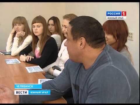 Михаил Кокляев отучает студентов от алкоголя и табака