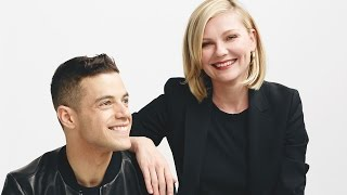 Kirsten Dunst & Rami Malek - Actors on Actors - Full Conversation