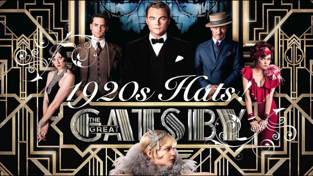 Gatsby Fashion Shops