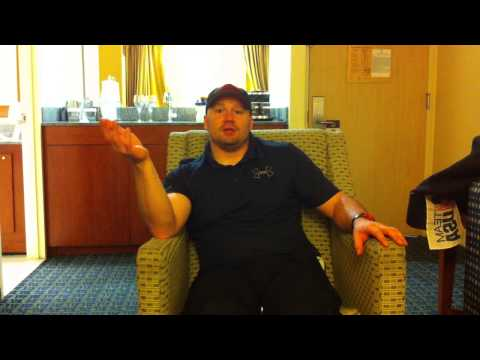 Steven Holcomb 3M - Question 2