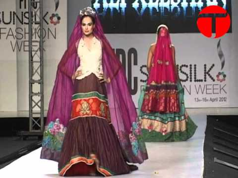 PFDC Fashion Week: Fashion and designers aplenty