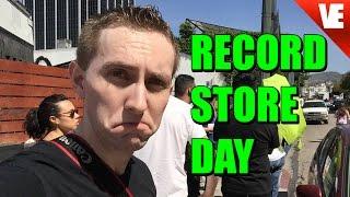 Record Store Day 2017 RECAP!