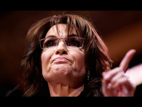 Sarah Palin: Track Punched His Girlfriend, Thanks Obama