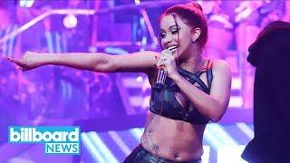 Cardi B Performs 'Get Up 10' & 'Backin' It Up' at BET Hip-Hop Awards 2018 | Billboard News