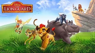 Lion Guard: Return Of The Roar Review by Brandon The Bambi Man