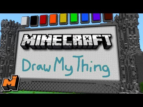 Minecraft: TAKES TWO TO TANGO! (Mineplex Draw My Thing)