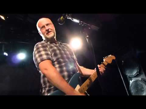 Bob Mould: Star Machine - Paradise Rock Club (Boston, MA) 9.10.2012