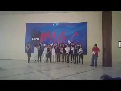 Expo Magyc 1ero, 2do y 3er lugar