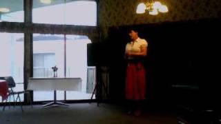 Lily Tomlin - Alexander Graham Bell