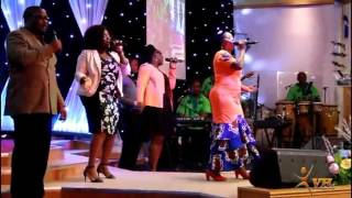Powerful Ministration by Minister Yetunde Are