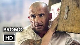 "Prison Break 5x05 Promo ""Contingency"" (HD) Season 5 Episode 5 Promo"